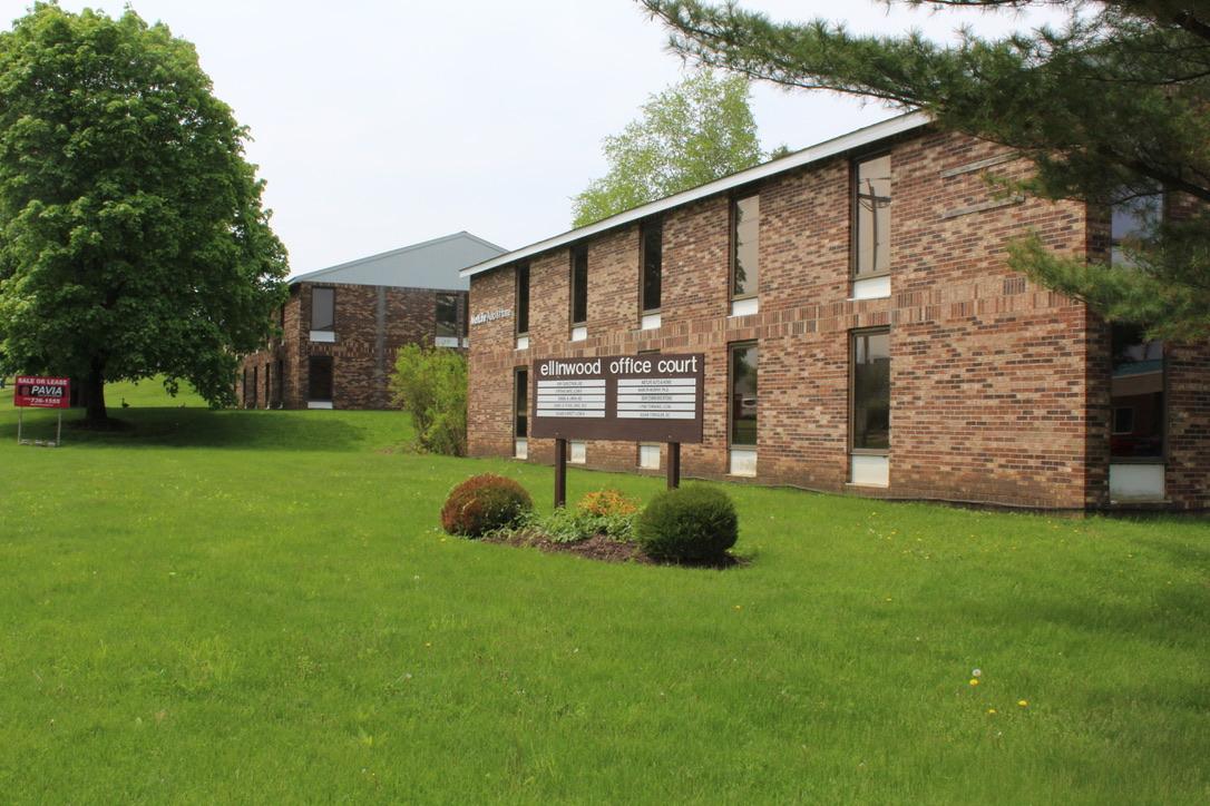 Ellinwood Drive, New Hartford, New York