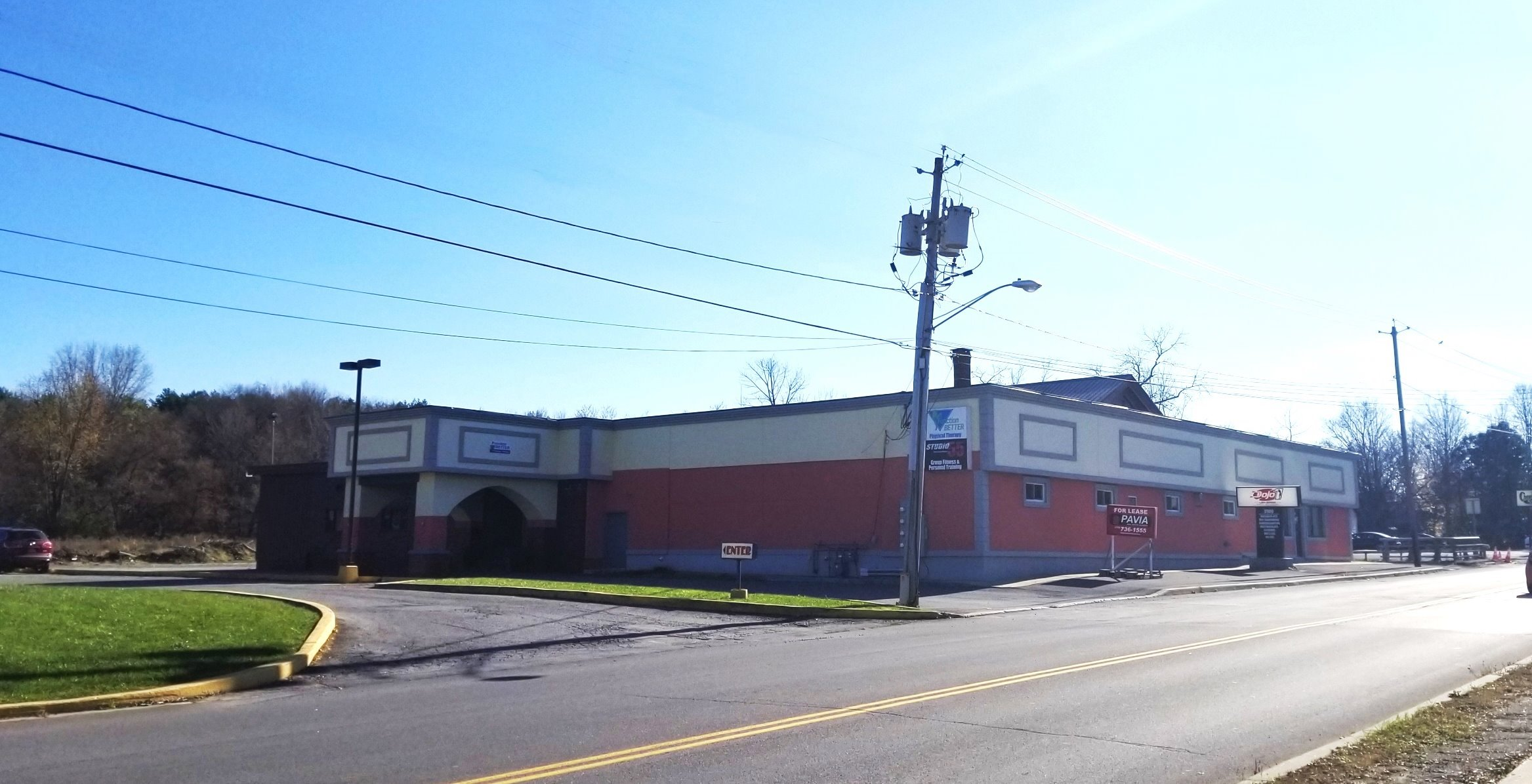 3900 Oneida Street, New Hartford, New York