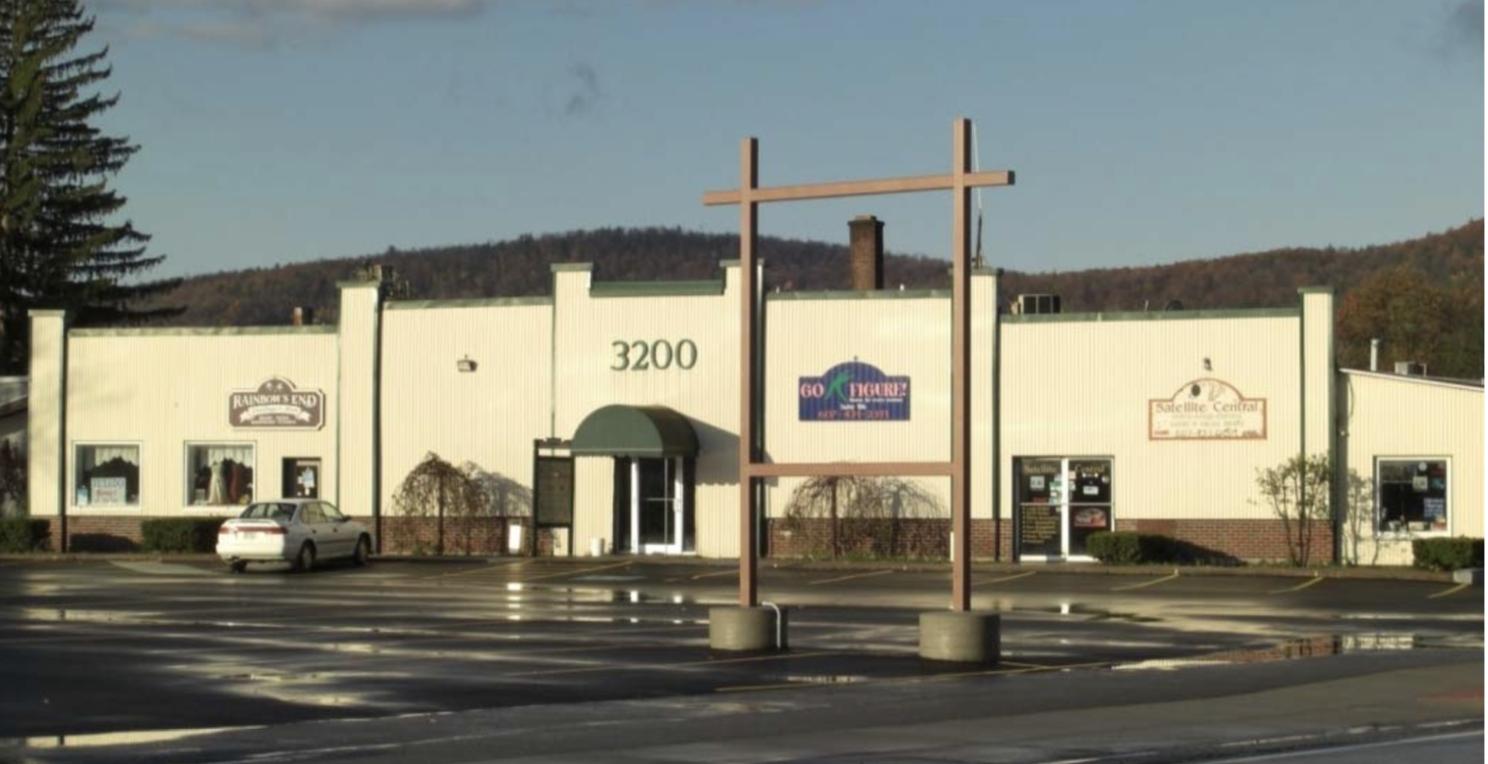 3200 Plaza, 443 Chestnut Street, Oneonta, New York