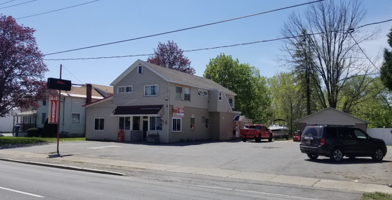 747 Erie Blvd., Rome, New York