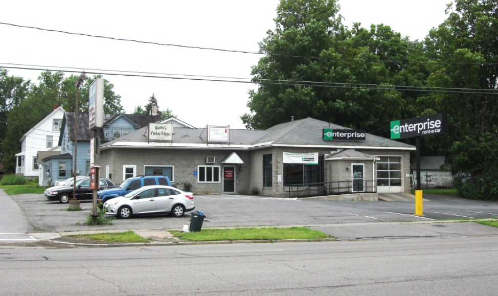 706 Erie Blvd., Rome, New York