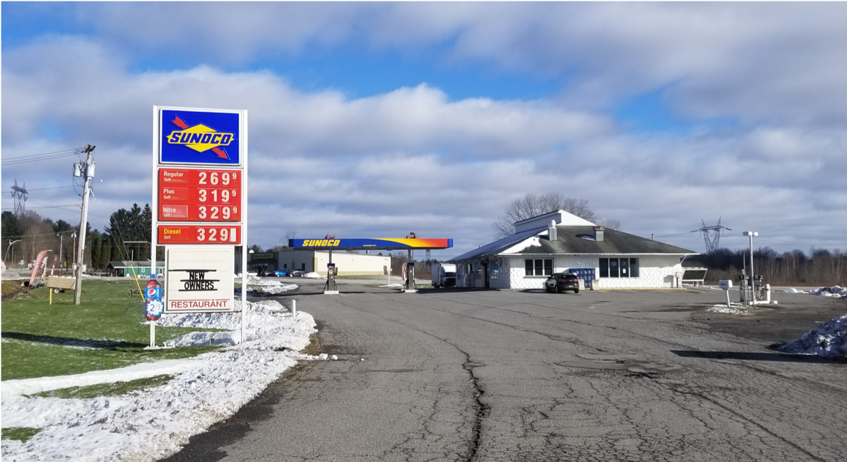 9060 Route 365, Marcy, New York