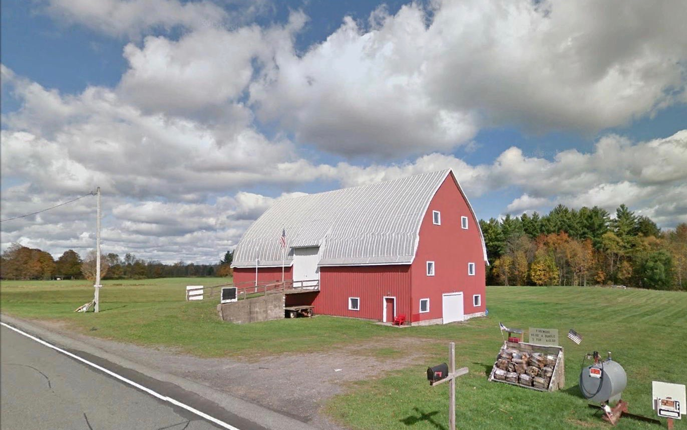 NYS Route 13 W., Camden, New York