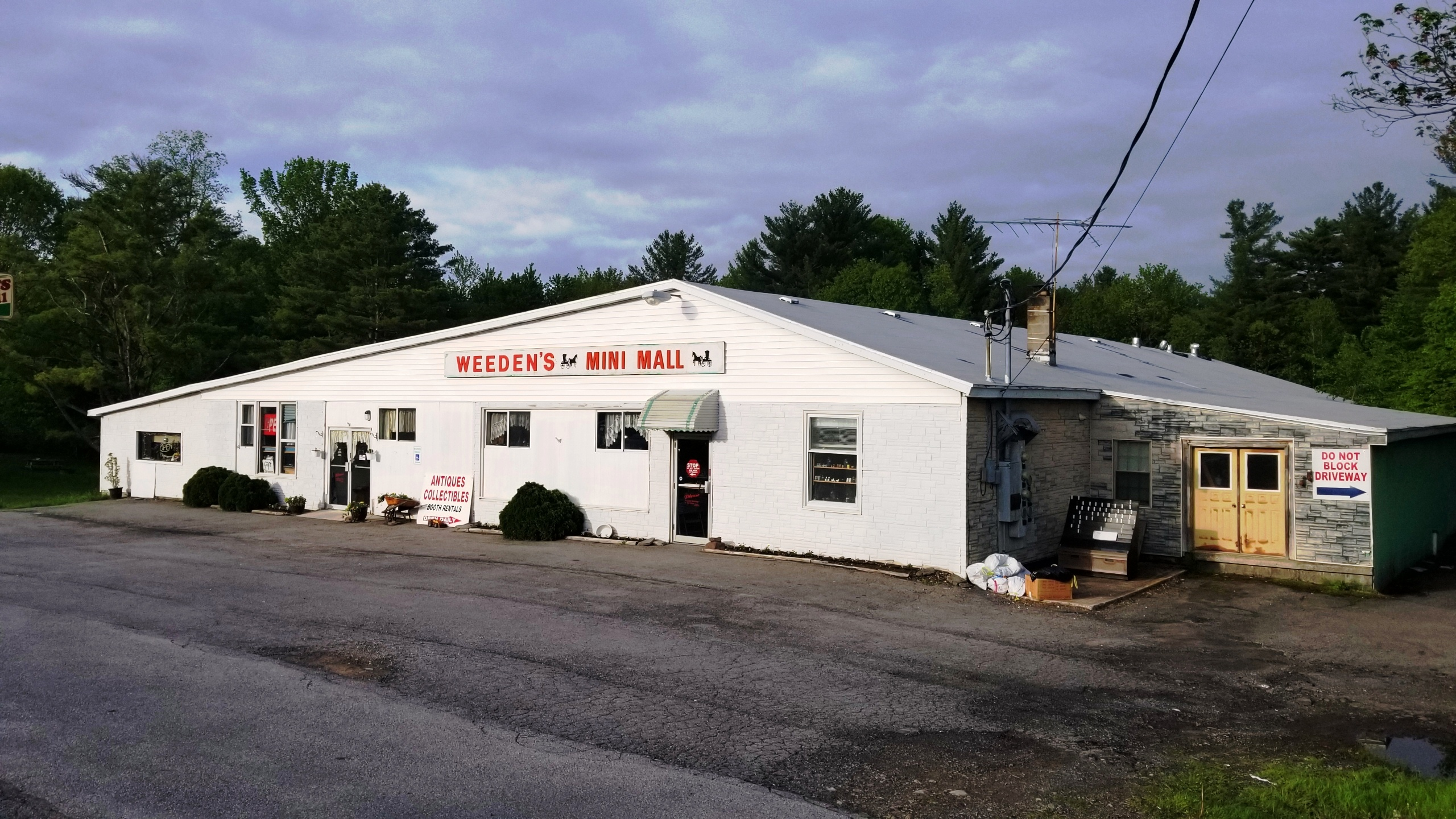 8056 State Route 13, Camden, New York