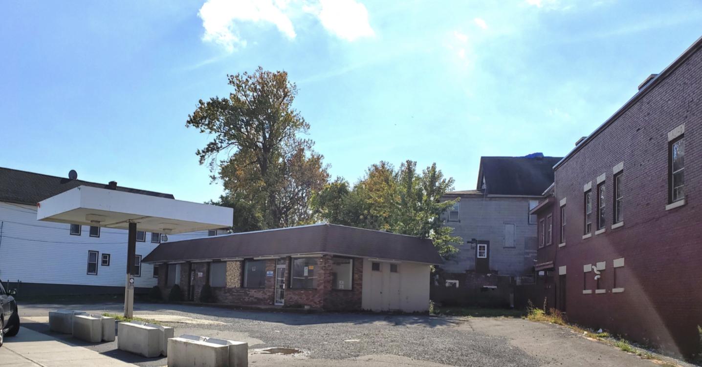 706 Bleeker Street, Utica, New York