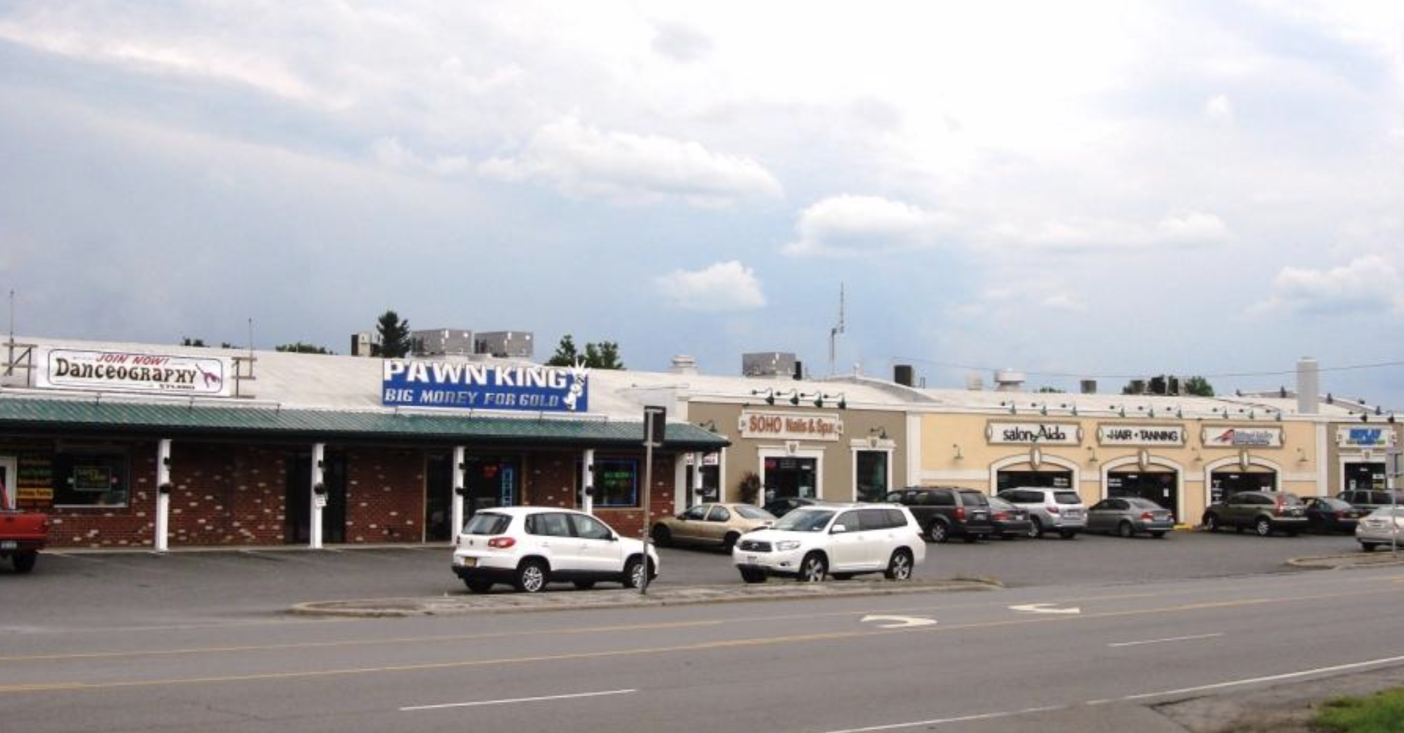 4452 Commercial Drive, New Hartford, New York