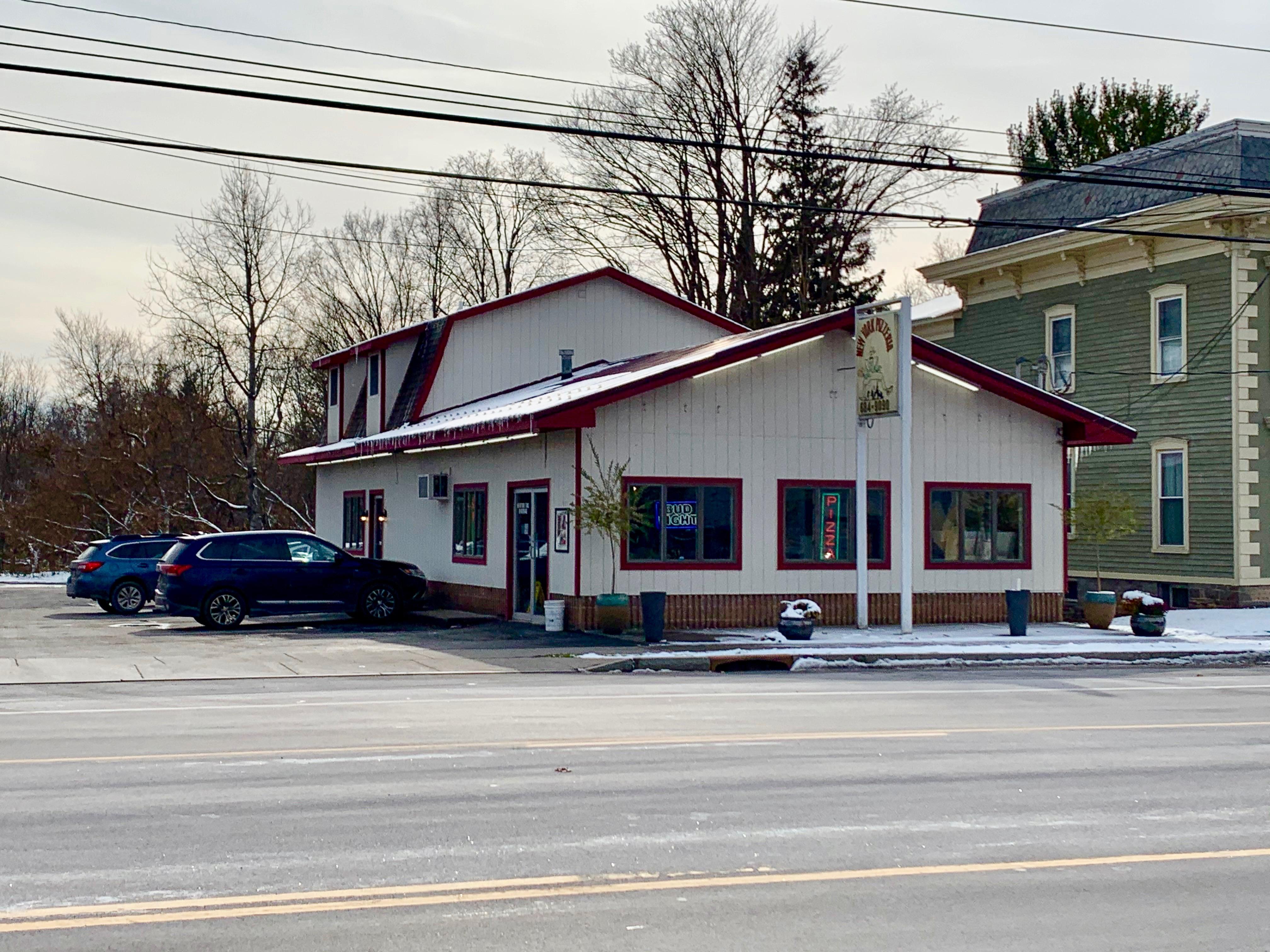28 East Main Street, Morrisville, New York