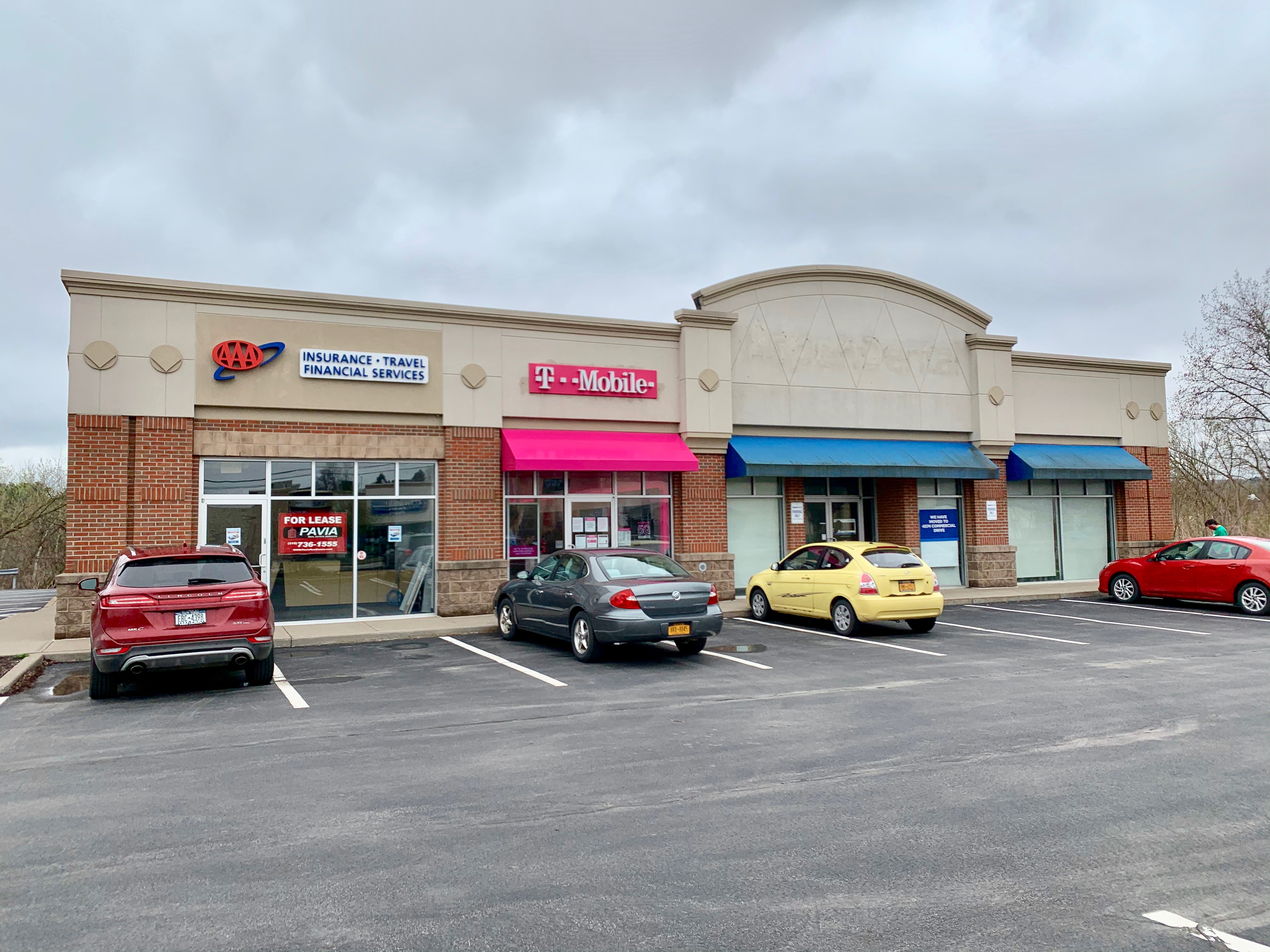 4630 Commercial Drive, New Hartford, New York