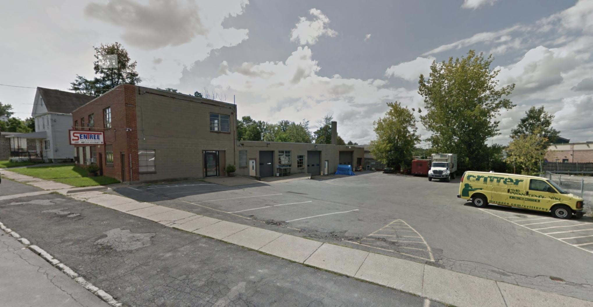 1160 McQuade Avenue, Utica, New York