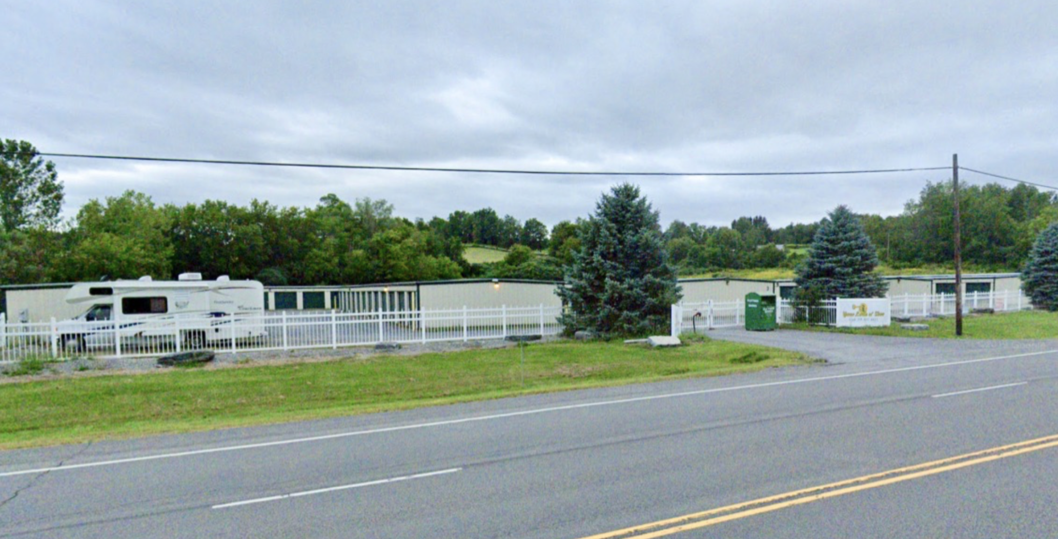 7454 State Route 5, Westmoreland, New York