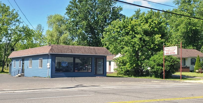 7572 Route 5, Clinton, New York