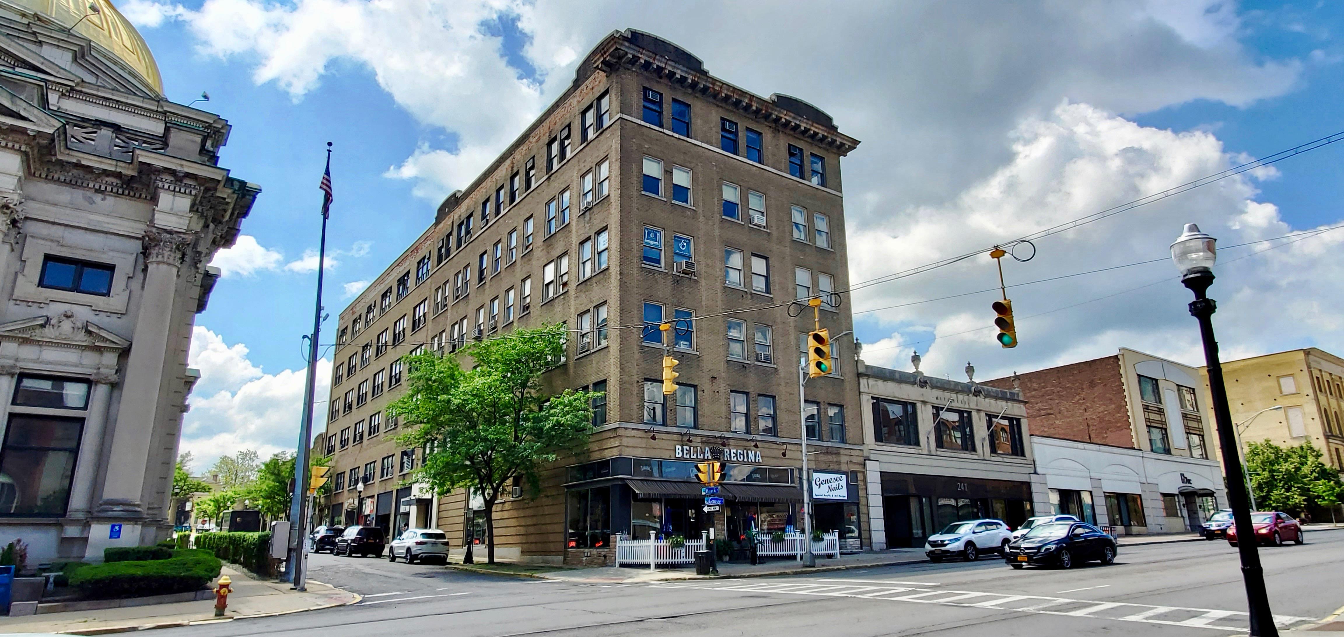 239 Genesee Street, Utica, New York