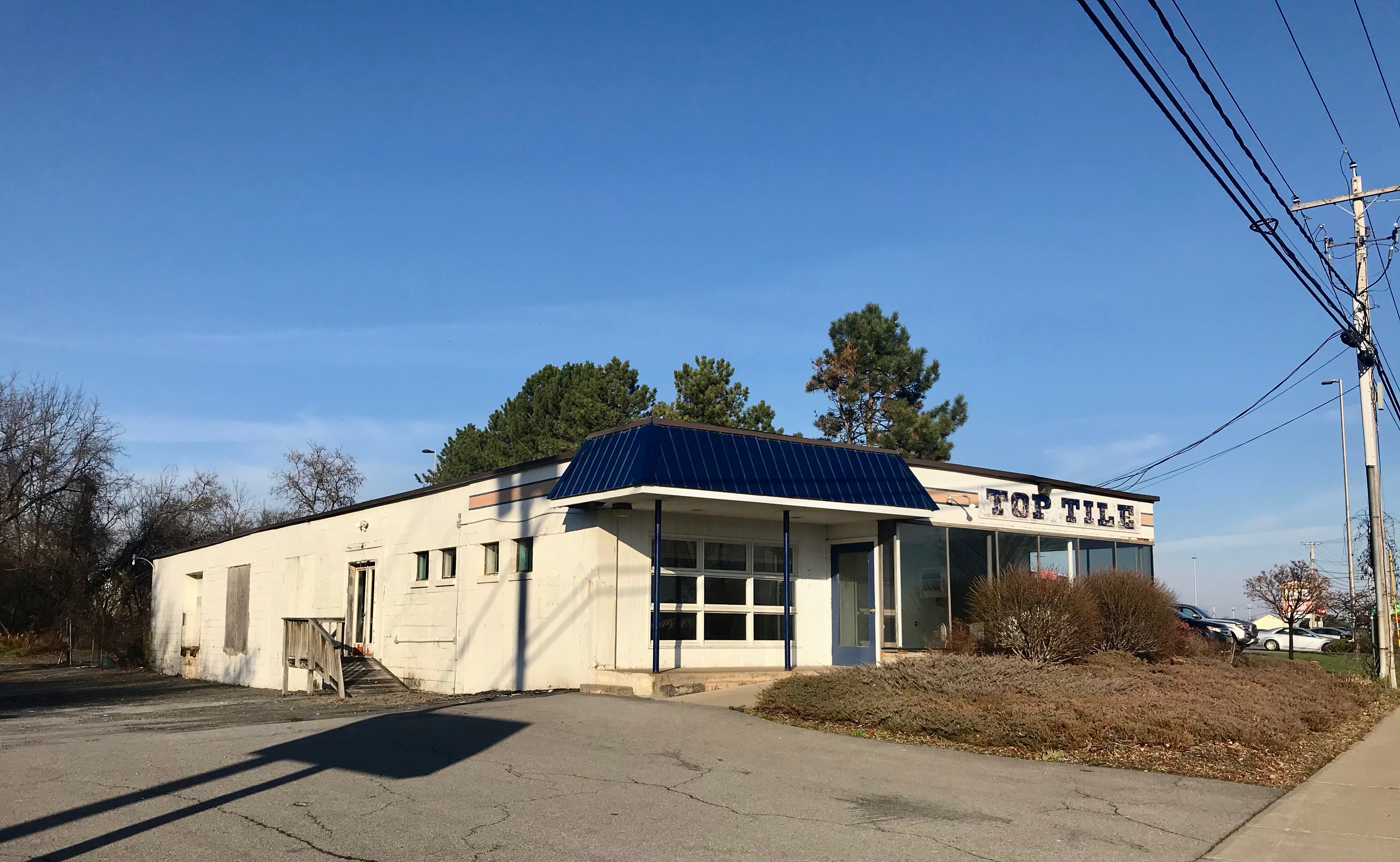 4561 Commercial Drive, New Hartford, New York