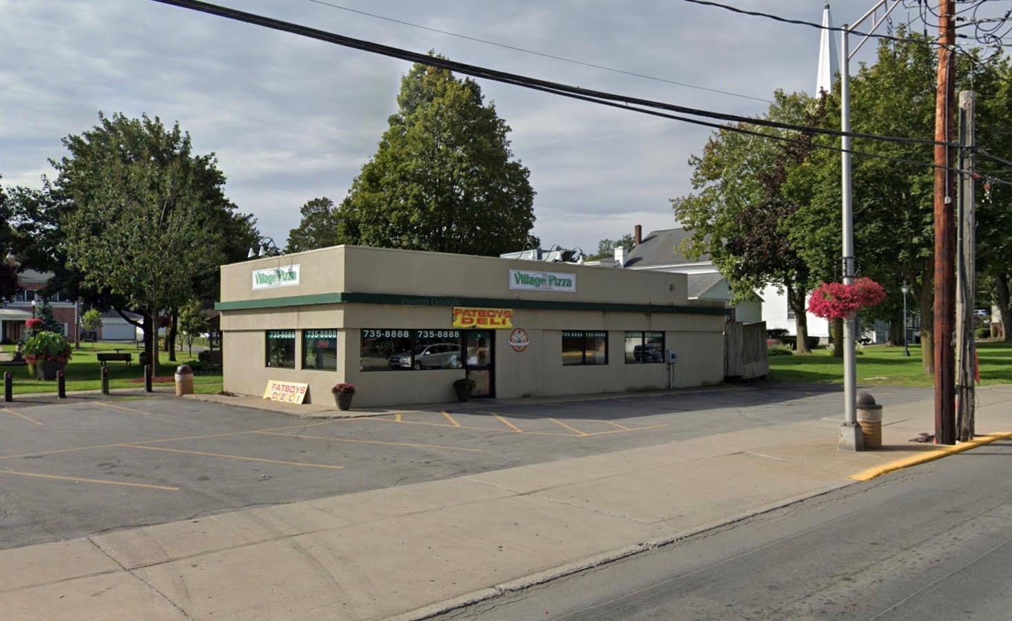 39 Genesee Street, New Hartford, New York